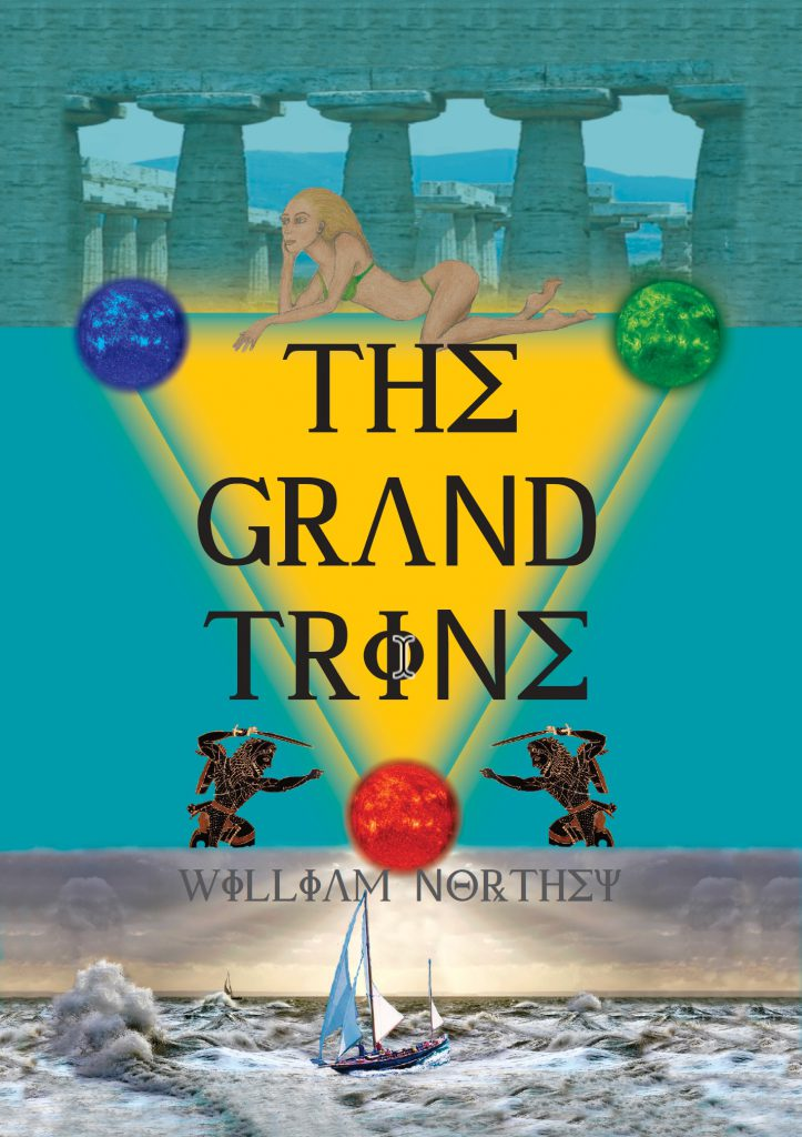 The Grand Trine - William Northey author